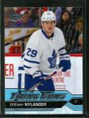 2016-17 Upper Deck #249 William Nylander NM-MT Young Guns