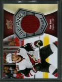 2016-17 Upper Deck UD Game Jerseys #GJ-DO Max Domi NM-MT MEM