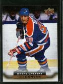 2015-16 Upper Deck Canvas #C249 Wayne Gretzky NM-MT Oilers