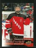 2016-17 Upper Deck UD Canvas #C269 Anthony Beauvillier NM-MT