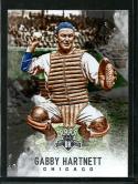 2017 Diamond Kings #45 Gabby Hartnett NM-MT Cubs