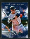 2017 Diamond Kings Rookies #138 Aaron Judge NM-MT RC Rookie Yankees