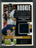 2017 Score Rookie Jerseys #3 Davis Webb NM-MT MEM