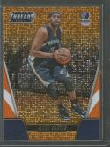 2016-17 Threads Century Proof Dazzle Orange #111 Vince Carter NM-MT 08/25 Grizzlies