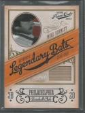 2012 Prime Cuts Legendary Bats #19 Mike Schmidt NM-MT MEM 40/49