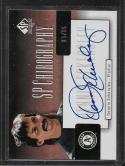 2004 Upper Deck SP Authentic Chirography Bronze #CA-DE Dennis Eckersley NM-MT Auto 3/65