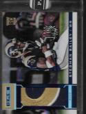 2013 Rookies and Stars Rookie Materials Team Logo Black #232 Stedman Bailey NM-MT RC