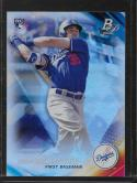 2017 Bowman Platinum #76 Cody Bellinger NM-MT RC Rookie