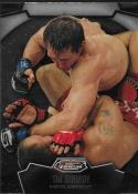 2012 Topps Finest UFC #7 Tim Kennedy NM-MT