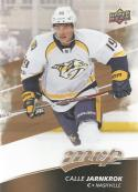 2017-18 Upper Deck MVP #39 Calle Jarnkrok NM-MT Predators
