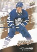 2017-18 Upper Deck MVP #55 Mitch Marner NM-MT Maple Leafs