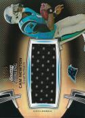2012 Bowman Sterling Black Refractor Jumbo Veteran Relics #BSJVR-CN Cam Newton NM-MT MEM 39/75