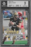 2006 Fleer Ultra Target Exclusive Rookies #206 Jay Cutler Beckett 9