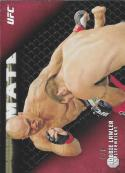 2015 Topps UFC Knockout Red #90 Robbie Lawler NM-MT 6/8