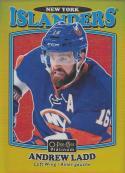 2016-17 O-Pee-Chee Platinum Retro Rainbow Gold #R-2 Andrew Ladd NM-MT 116/149 NY Islanders