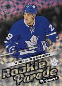 2016-17 Parkhurst Rookie Parade #RP1 William Nylander NM-MT 900/999 Maple Leafs