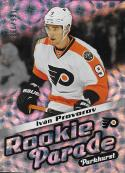 2016-17 Parkhurst Rookie Parade #RP22 Ivan Provorov NM-MT 966/999 Flyers