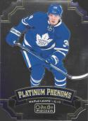 2016-17 0-Pee-Chee Platinum Phenoms Die-Cuts #OPP-AM Auston Matthews NM-MT Maple Leafs