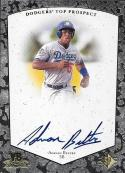 1998 SP Top Prospects Autographs #AB Adrian Beltre RC NM-MT  Los Angeles Dodgers