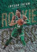 2017-18 Panini Prestige Rookie Class Rain #3 Jayson Tatum NM-MT Celtics