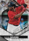 2018 Topps Instant Impact #II-8 Rafael Devers NM-MT Red Sox