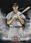 2018 Topps Salute Series 2 #S-74 Ted Williams NM-MT Red Sox