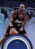 2017-18 Panini Essentials Essential Legends #11 Karl Malone NM-MT Jazz