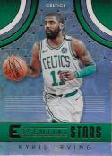 2017-18 Panini Essentials Essential Stars #9 Kyrie Irving NM-MT Celtics