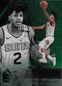 2017-18 Panini Essentials Green #55 Elfrid Payton NM-MT Suns