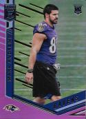 2018 Donruss Elite Pink #200 Mark Andrews Rookie NM-MT Ravens