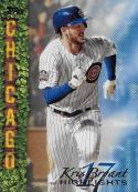 2018 Topps Kris Bryant Highlights Blue #KB-5 Kris Bryant NM-MT Cubs