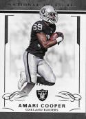 2016 Panini National Treasures #76 Amari Cooper NM-MT 02/99 Raiders