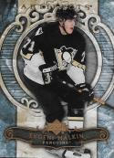 2007-08 Upper Deck Artifacts #16 Evgeni Malkin NM-MT Penguins
