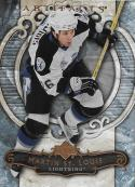 2007-08 Upper Deck Artifacts #24 Martin St. Louis NM-MT Lightning