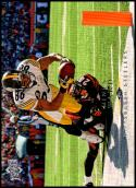 2008 Upper Deck #146 Hines Ward NM-MT Pittsburgh Steelers Official NFL Football Trading Card
