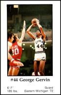 1979-80 Handy Dan San Antonio Spurs #NNO George Gervin NM-MT