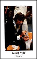 1979-80 Handy Dan San Antonio Spurs #NNO Doug Moe NM-MT San Antonio Spurs