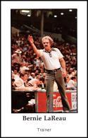 1979-80 Handy Dan San Antonio Spurs #NNO Bernie LaReau NM-MT San Antonio Spurs