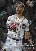 2018 Topps X Bryce Harper 220 Look Good Feel Good Play Good #3 Feel Good NM-MT  Official MLB Baseball Card