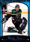 2000-01 Topps Premier Plus #126 Marty Turco NM-MT RC Dallas Stars Official NHL Hockey Card