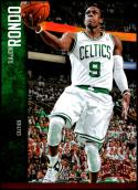 2012-13 Panini Threads #8 Rajon Rondo NM-MT Boston Celtics Official NBA Basketball Card