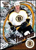 1999-00 Pacific Revolution #15 Joe Thornton NM-MT Boston Bruins