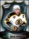 1999-00 Pacific Revolution NHL Icons #2 Ray Bourque NM-MT Boston Bruins Official NHL Hockey Card
