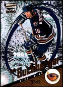 1999-00 Pacific Revolution Premiere Date #6 Kelly Buchberger NM-MT 37/42 Official NHL Hockey Card