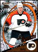 1999-00 Pacific Revolution Premiere Date #109 Mark Recchi NM-MT 16/42 Philadelphia Flyers Official NHL Hockey Card
