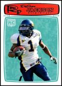 2008 Topps Rookie Progression #178 DeSean Jackson NM-MT RC Official NFL Football Card