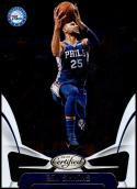 2018-19 Panini Certified #1 Ben Simmons NM-MT Philadelphia 76ers Official NBA Basketball Card