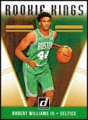 2018-19 Donruss Rookie Kings #26 Robert Williams III NM-MT Boston Celtics Official NBA Basketball Card