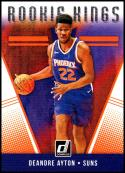 2018-19 Donruss Rookie Kings #27 Deandre Ayton NM-MT Phoenix Suns Official NBA Basketball Card