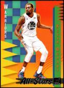 2018-19 Donruss All-Stars #2 Kevin Durant NM-MT Golden State Warriors Official NBA Basketball Card